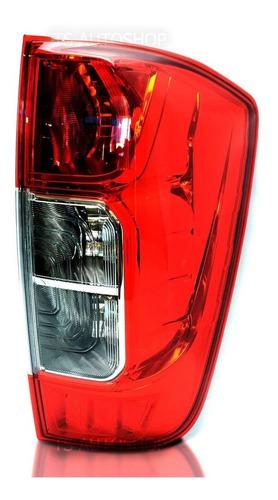 Stop Nissan Frontier Np300 2016 Hasta 2020