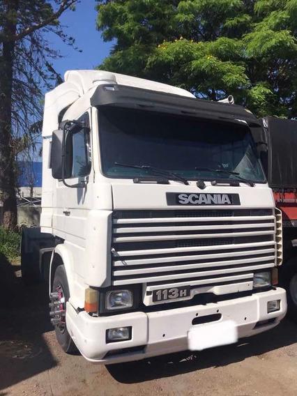 Scania R113 H 4x2 360 Top Line 1997