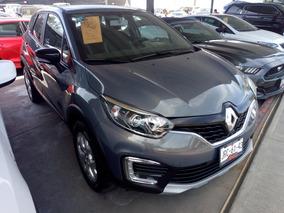 Renault Captur 2.0 Intens Mt 2019