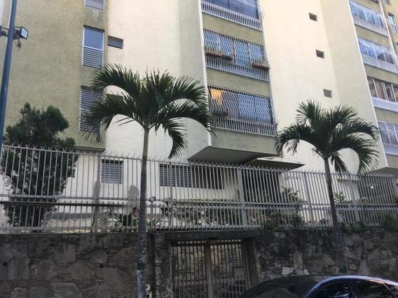 Apartamento En Venta En La Urbina / Código 20-3614
