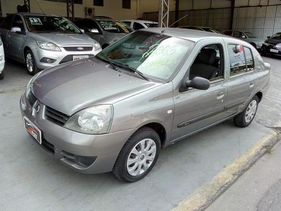 Clio Sed. Hi-flex/exp.hi-flex 1.6 16v 4p