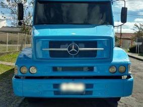 Mercedes-benz Mb 1620 Graneleiro 2006