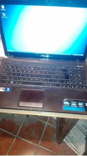 Laptop Asus K53u Partes O Refacciones