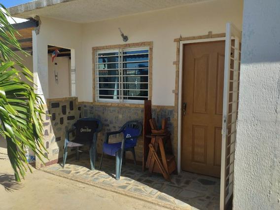 Mls # 19-13930 Casa En Venta En Coro Villa Sabana