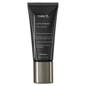 Make B. Base Líquida Mate Effect Mel