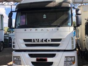 Iveco Iveco Stralis 410