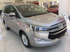 Toyota Innova Srv 8 Asientos Automatica 0km Conc Prana