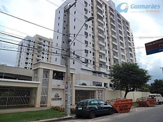 Apartamento Residencial À Venda, Cocó, Fortaleza. - Ap3076