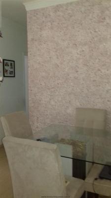 Apartamentos À Venda Em Jundiaí/sp - Compre O Seu Apartamentos Aqui! - 1377433