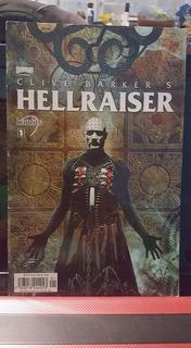Hellraiser, Comic, Clive Barker N. 1, Usado Original
