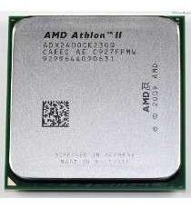 Processador Amd Atlhon 2 2400 X2 2.8 Ghz Am2+ Am3 Dual C Cpu