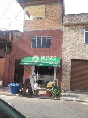 Imagem 1 de 10 de Casas - Ref: V498371