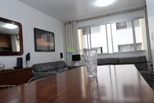 Imagem 1 de 15 de Apartamento - Bosque Da Saude - Ref: 14062 - V-872059