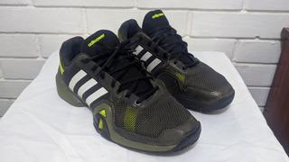 Zapatillas Tenis adidas Barricade 8 Numero 12 1/2 Uk