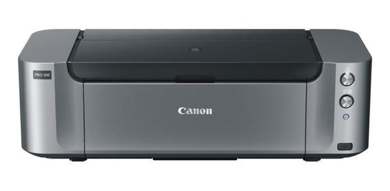 Impressora Canon Pixma Pro 100 Alguns Meses De Uso Apenas