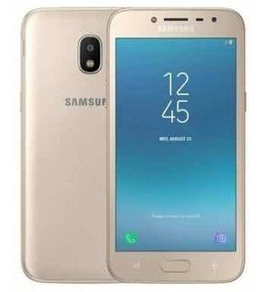 Smartphone Samsung Galaxy J2 2018 16gb Dual Sim 5.0 Dourado