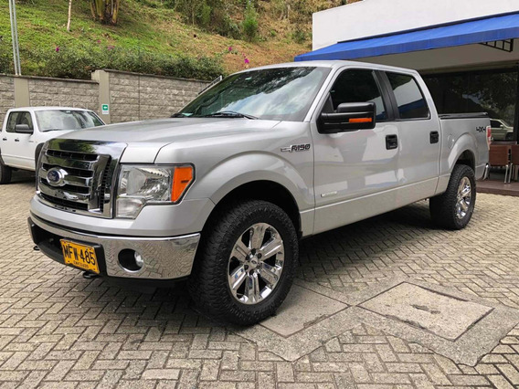 Ford F-150 Ecobost