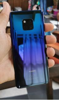 Celular Huawei Mate 20 Pro Twilight