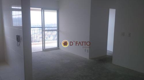 Imagem 1 de 29 de Apartamento Residencial À Venda, Jardim Flor Da Montanha, Guarulhos - Ap0470. - Ap0470