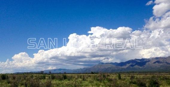 Vendo Lotes En San Luis, Excelente Para Inversionistas!!
