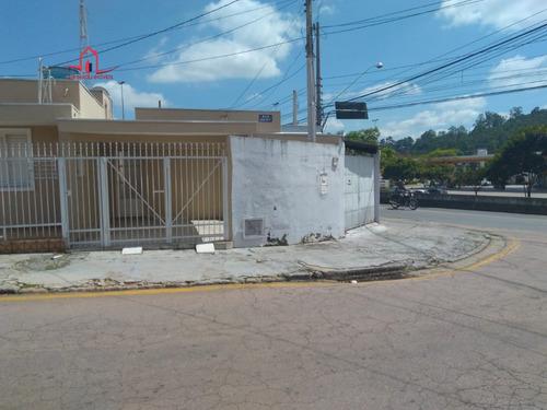 Casa A Venda No Bairro Vila Liberdade Em Jundiaí - Sp.  - 2992-1
