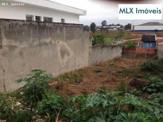 Terreno Para Venda Em Mogi Das Cruzes, Vila Suíssa - 156