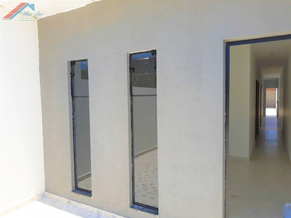 Casa A Venda No Bairro Éden Em Sorocaba - Sp. - Ca 214-1
