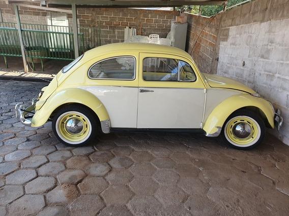 Volkswagen Volkswagen Fusca