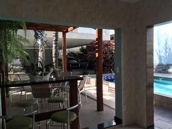 Excelente Casa De Luxo No Castelo, Ótima Localização!! - 16021