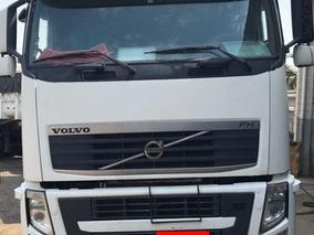 Volvo 460- 6x2 - Teto - Baixo-2013/13 - Oportunidade Única!