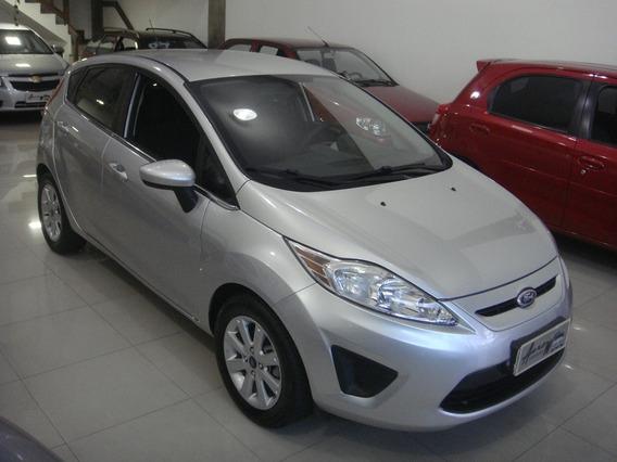 Fiesta Hatch Se 1.6 Flex 2013