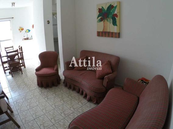 Apartamento Com 1 Dorm, Enseada, Guarujá - R$ 200 Mil, Cod: 1093 - V1093