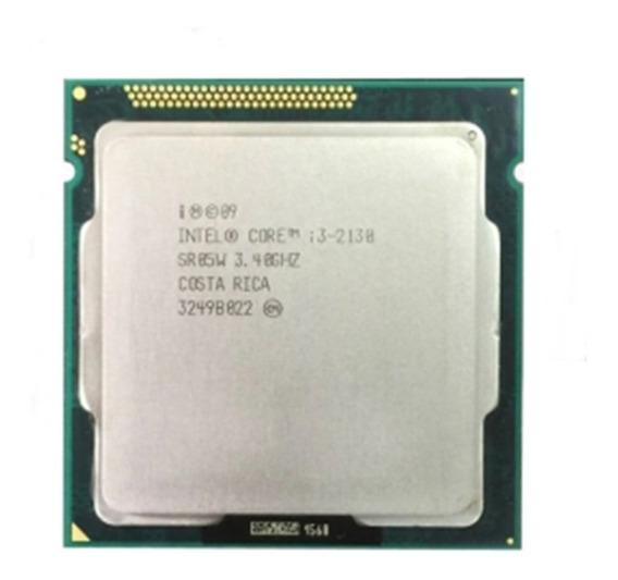 Processador Intel Core I3 2130 3.4ghz Lga 1155