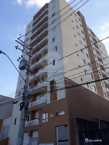 Apartamento Em Vila Nossa Senhora Das Vitórias - Mauá - Sp - Av05/113