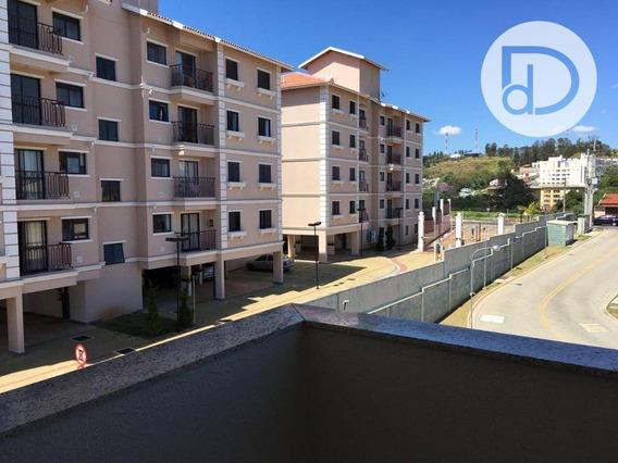 Apartamento Com 3 Dormitórios À Venda, 115 M² Por R$ 540.000 - Jardim Primavera - Vinhedo/sp - Ap1494