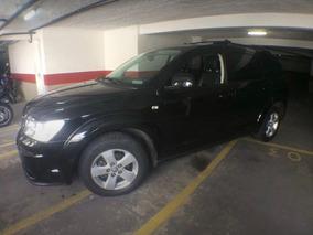 Dodge Journey 2.7 Sxt 7 Lugares 2010