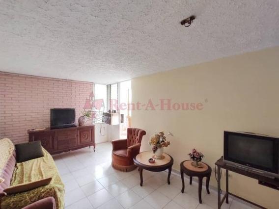 Lindo Apartamento En San Jacinto Mm 20-20980