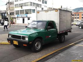 Chevrolet Luv 1600cc