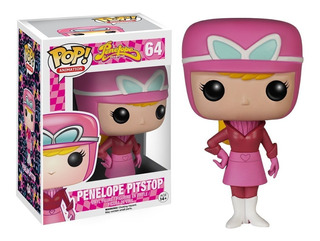 Funko Pop Hanna Barbera Penelope Pitstop