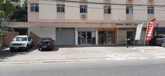 Loja Comercial Estrada Do Arraial - Lo0078
