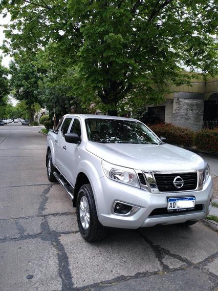 Nissan Frontier Np300 Se Plus!!! Oportunidad