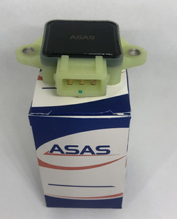 Sensor Tps Elantra/accent/tucson/getz/rio/qq/aveo Ls/arauca