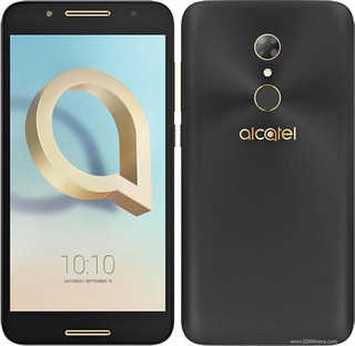 Celular Alcatel A7 5090i Tela 5.5 32gb 4gb Ram E 16mp+8mp
