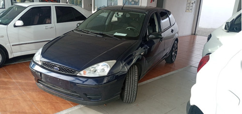 Ford Focus Año 2008 1.6