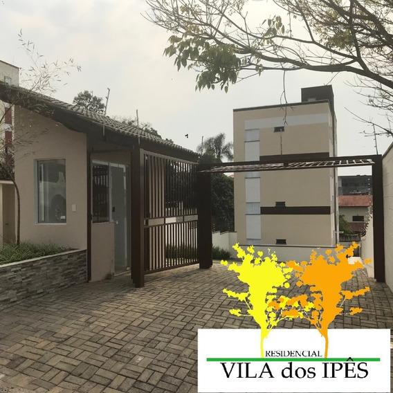 Apartamento 2 Quartos, + Dependências Varanda/churrasqueira