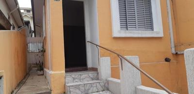 Casa Em Lapa, São Paulo/sp De 150m² 2 Quartos À Venda Por R$ 650.000,00 - Ca164127