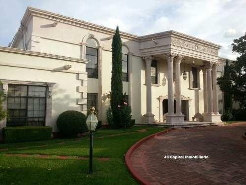 Excelente Residencia En Encordada De Santa Fe