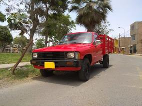 Toyota Hilux 1989 - Perfecto Estado