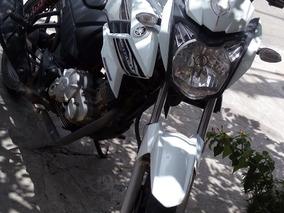 Yamaha Fazer 150 ,unica Dona.
