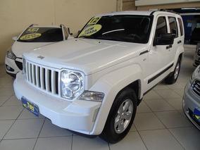 Jeep Cherokee Sport 4x4 3.7 V6 12v, Faj5950